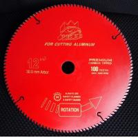 Best premium quality for cutting aluminum TCT SAW BLADE wholesale