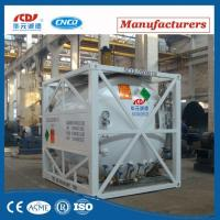 Best AMSE Standard T50 20ft LPG ISO Tank Container wholesale