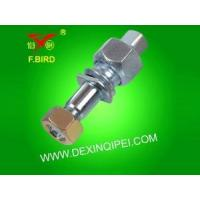 China ISUZU ELF Rear Wheel Bolt (DXJ006) on sale