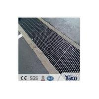 Buy cheap Steel Grating Ditch Cover application from wholesalers