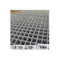 Buy cheap hot sale Pressure locked grating china supplier from wholesalers