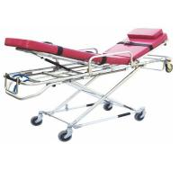 China Used Ambulance Equipment Gurney for Sale Stretcher Trolley on sale