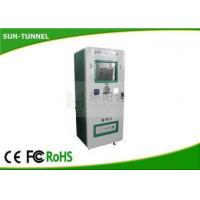 China 24 Hours Self Service Vending Machine Cigarette Kiosk , Automatic School Vending Machines on sale