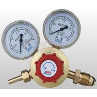 Buy cheap Brass High Quality Propane C3H8 Gas Regulator for Metal Cutting Torch Equipment from wholesalers