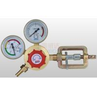 Buy cheap Brass Body Acetylene C2H2 Ethyne GAS Regulator for Metal Cutting Torch Equipment from wholesalers
