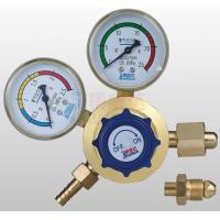 Buy cheap Brass body High Quality Oxygen O2 Gas Regulator for Metal Cutting Torch Equipment from wholesalers