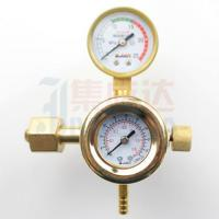 Buy cheap New Style High-Quality Argon Gas Pressure Regulator for TIG MIG MAG welding equipment from wholesalers