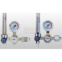 Buy cheap High-quality Argon Gas Regulator with Flowmeter for TIG welding equipment from wholesalers