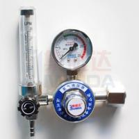 Buy cheap High-quality Argon Gas Regulator with Flowmeter for TIG welding equipments from wholesalers