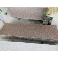 Best 2016 China Hot Seling G687 Granite Stone for Modern House Design wholesale