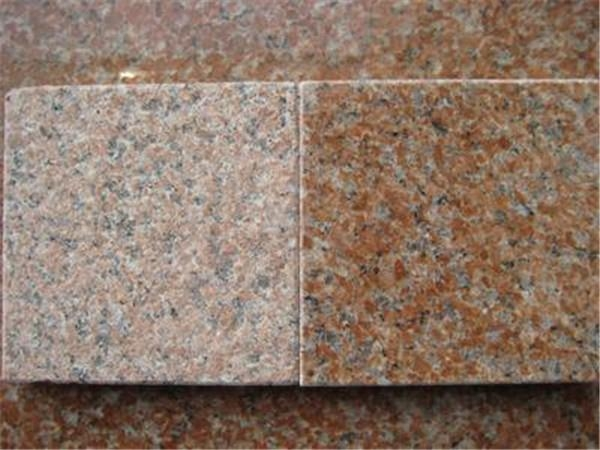 Cheap Cheap Shandong Shidao Red Granite Wall Cladding Outside Granite Wall Stone Design for sale