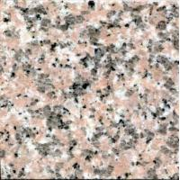 Best G367 Red Granite Mosaic Stone Wall Tile Granite Strips for Outside Wall Decoration Exterior Tile wholesale