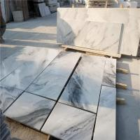 Buy cheap China Manufacturing Popular Famous Design Grey and White Marble Stair Steps Design for Sale from wholesalers