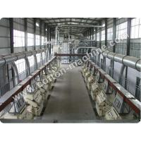 Best Complete Set of Cottonseed Delinting Equipment wholesale
