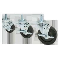 Best DURAGLIDE THREADED STEM CASTERS wholesale