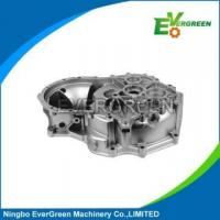 Buy cheap customized Aluminum casting electric motor housing from wholesalers
