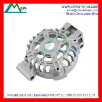 Buy cheap High Standard Die Casting Aluminum Motor End Cover from wholesalers