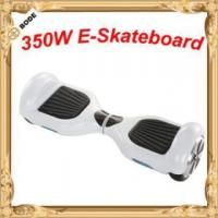 Buy cheap 2015 Fashion personal transporter electric skateboard motor vehicle MC-213 from wholesalers