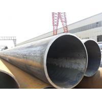 Best Large diameter thick - walled straight seam steel pipe wholesale