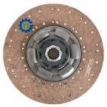 Best Truck clutch disc OEM 1862519240 used for Scanina Volvo truck wholesale