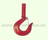 Cheap Shank Hook Self Colored Or Zinc Plated for sale