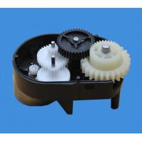 China Plastic Planetary Gearbox on sale