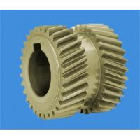 China Medical Double Helical Gear on sale