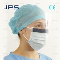 Best Disposable Face Mask with Eye Shield wholesale