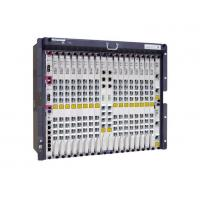 China Huawei MA5600T Optical Line Terminal OLT with GPBD GPFD on sale