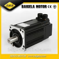 Factory Sale Textile Machine CNC Servo Motor with Competitive Price for Sale