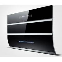 Buy cheap High Quality Double Copper Motor Range Hood Side Suction Range Hood from wholesalers