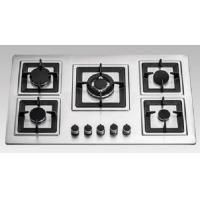 Buy cheap High Quality Built-in Gas Stove with Plastic/metal Knob Cooktop for Restaurant from wholesalers