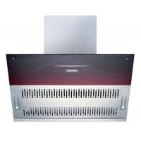 Buy cheap Side Suction Chimney Touch Switch with Remote Smoke Exhauster Range Hood For Kitchen from wholesalers