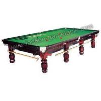 Best High Quality Snooker Table Snooker Table wholesale