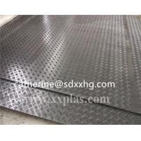 Best Hdpe ground protection mating / outdoor ground mat wholesale