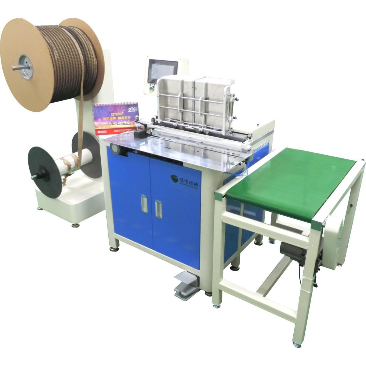 China AS-520 Double loop wire binding machine on sale