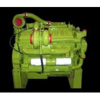 China Over 400 Detroit Diesel Engines In Stock! on sale