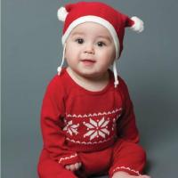 China baby romper & jumpsuits DB481dave bella autumn cotton infant clothes baby Home-->Products Show on sale