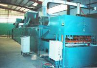 Best ZMG-A series automatic paper pulp moulding product line wholesale