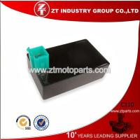China C110 CDI Motorcycle parts on sale