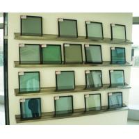 China Insulated Glass Curtain Wall on sale
