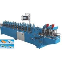 Best Metal rolling shutters forming machine wholesale