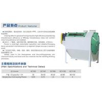 SCY single cylinder initial cleaning sieve