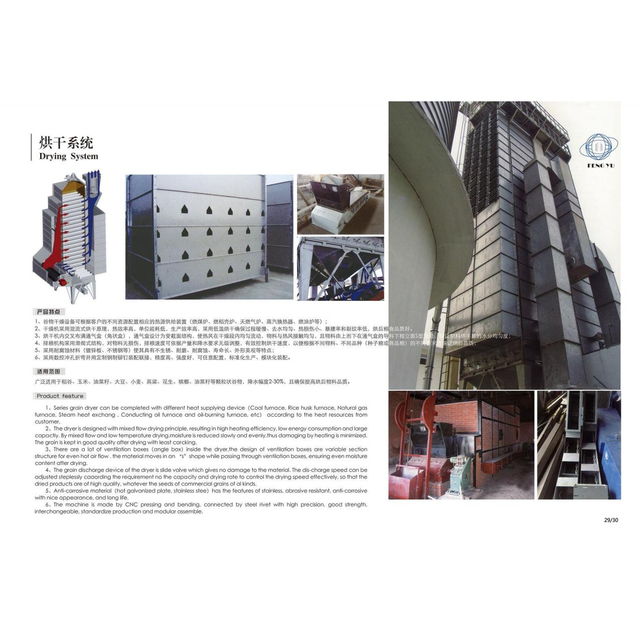 Best Drying system wholesale