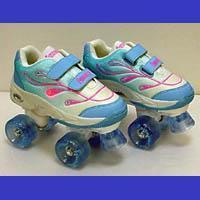 Funcenter Fun Roller Skate