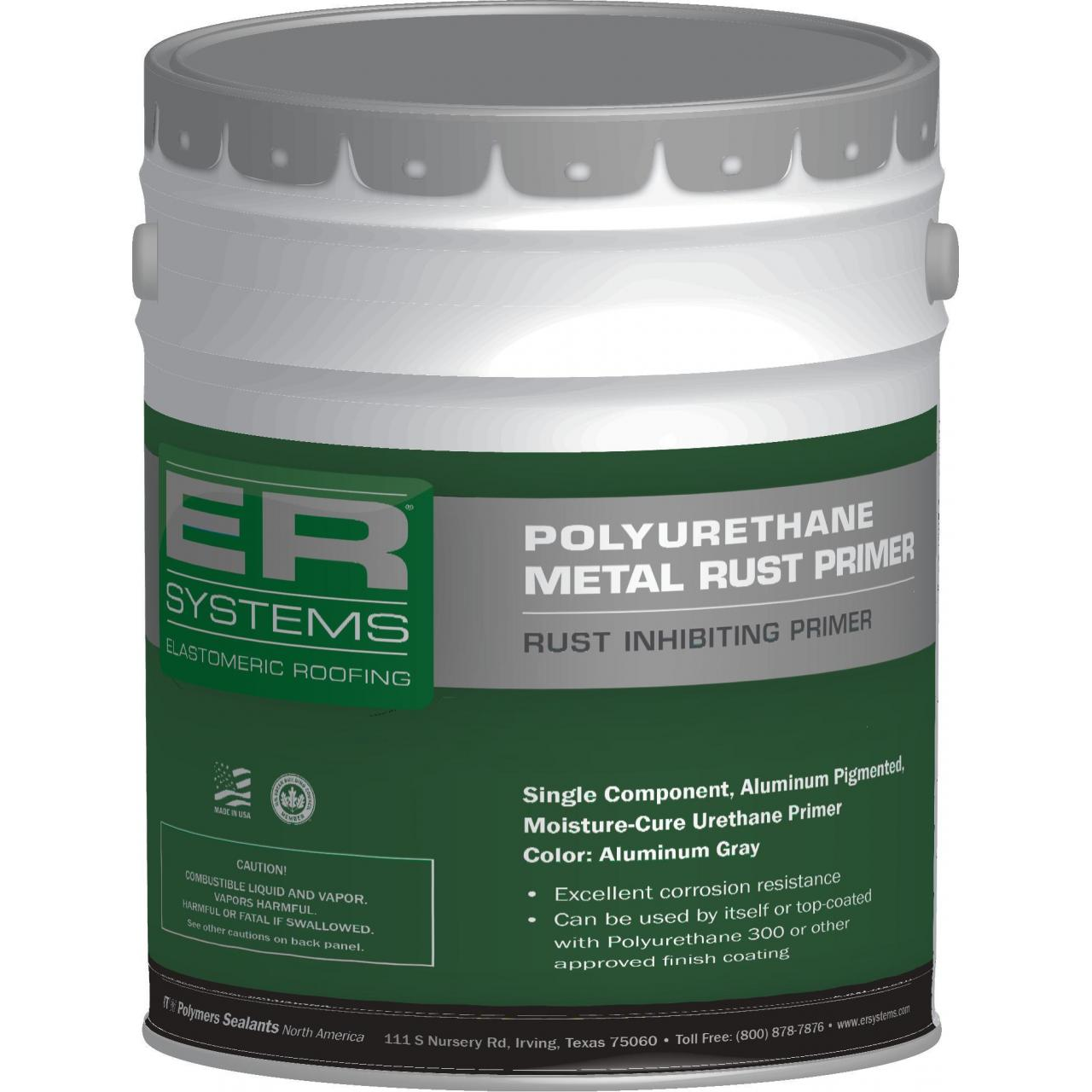 Buy cheap Polyurethane Metal Rust Primer product