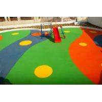 China Children Play Area Rubber Flooring Product Code067 on sale