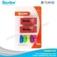 Blister Card Eraser Model No.: BSD-611