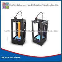 Buy cheap Educational tool ET003High efficient 3D printer Model C2048 from wholesalers