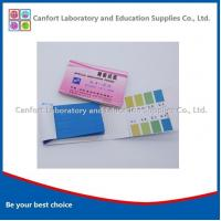 Buy cheap Indicator Paper TP008-6Special indicator paper pH 5.5-9.0 from wholesalers